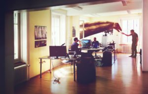 Apatosaurus, Atelier ikonaut
