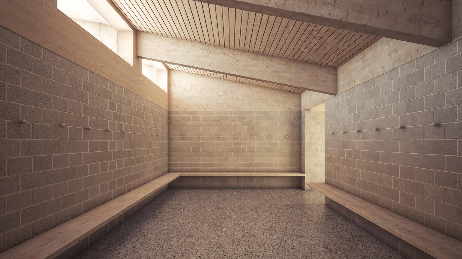 Kuettigen Ritzer, Innenansicht, Architekturvisualisierung, ikonaut
