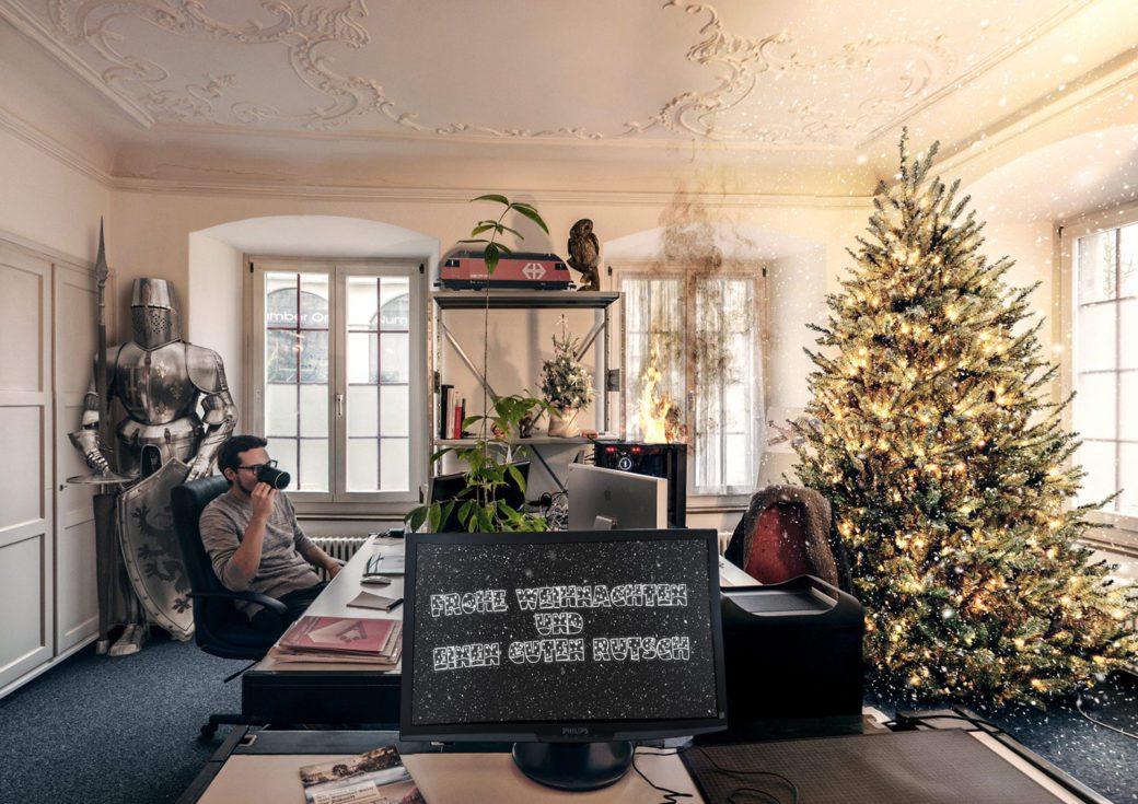 weihnachten, christmas, 360 grad, ikonaut