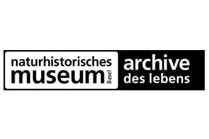 Logo NHM Basel