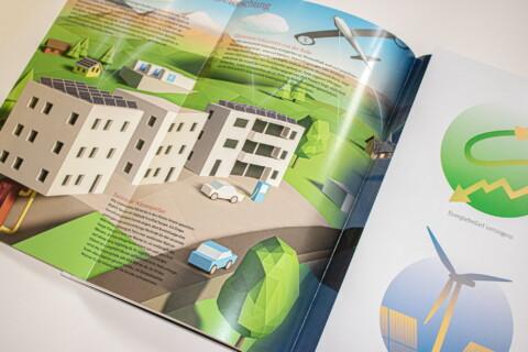 Energie, Medizintechnik und Additive Manufacturing
